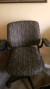 COMPUTER Chairs. Barely used, out of storage. $40  Odenton, 21113