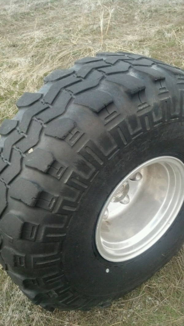 Used 6x5 5 Pacer Rims 15 38x15 5x15 Super Swampers For Sale In