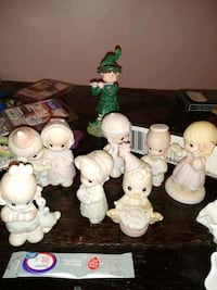 Precious moments figurines Worcester, 01605