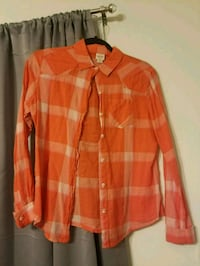 Mossimo flannel. Size Medium  Spotsylvania Courthouse, 22553