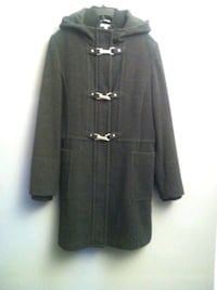 Size 12 Jones studio coat