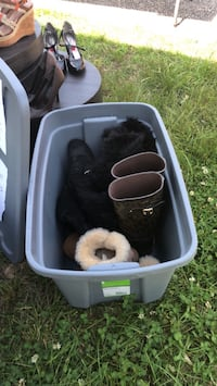 Yard sale today and tomorrow.... 37 sunset dr, Howell (ramtown) more than what you see here Howell, 07731