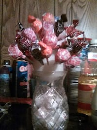 candy bouquets Kingman, 86409
