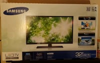"Samsung 32"" LED TV Rockville, 20852"