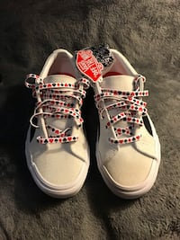 Brand new Style Playing Card Suit-Symbol Vans! Toronto, M5G 0A8