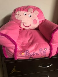 Kids peppa pig bean bag Rohnert Park, 94928