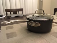 Cuisinart nonstick saucepan  Richmond Hill, L4E 0B7