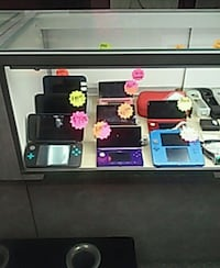 Nintendo handheld systems, $49 and up