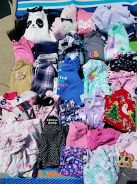 Baby girl clothes 18-24 month Norwalk, 90650