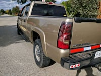 2005 Chevrolet Silverado HD Windsor
