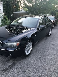 BMW - 7-Series - 2006 North Providence, 02911
