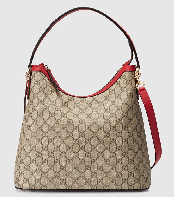 Gucci Gg Supreme Hobo Bag For In Lilburn