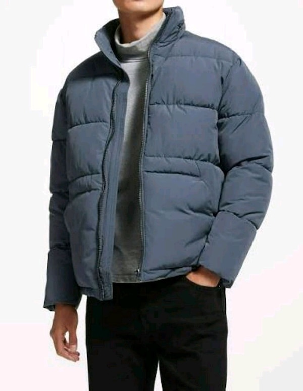 John Lewis jacket, size : m (new)