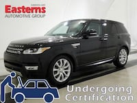 2015 Land Rover Range Rover Sport HSE Sterling, 20166