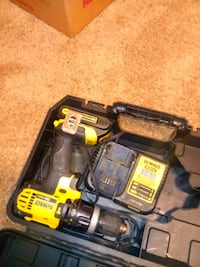 DEWALT HAMMER DRILL District Heights, 20747