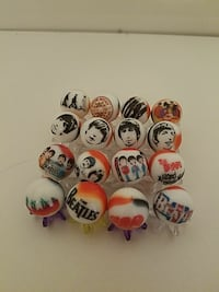 Beatles marbles Sandy, 84094