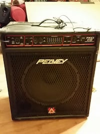 Great looking Bass an equalizer amplifier