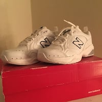 New Balance BRAND NEW Women's 624 Sneakers New Rochelle, 10801