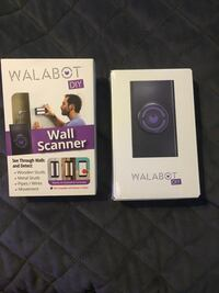 Walabot stud finder and sims for ps4 Lynn, 01902