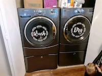Washer and dryer Norman, 73071