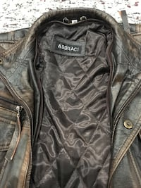 New leather Jacket Owings Mills, 21117