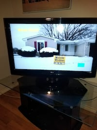 LG flat screen tv  Sarnia, N7T 2S1