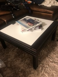 Modern Expandable Coffee Table - Design Within Reach  220 mi