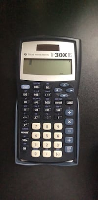 Texas Instruments Calculator Neptune, 07753