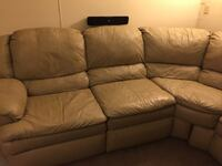 Sectional couch North Chesterfield, 23237