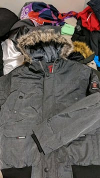 ???????? canada winter jacket tags on  Winnipeg, R3E 1W1