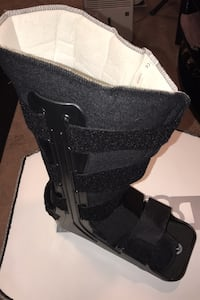 Boot For Balanced Support