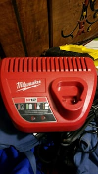 Milwaukee m12 charger Bloomfield, 07003