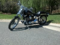 Harley Davidson Softail Springer FXSTS Woodbridge, 22192
