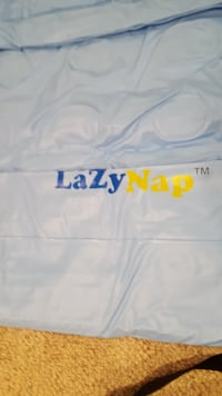 LazyNap Kids Air Mattress 7 km