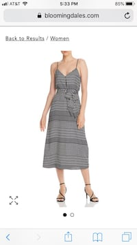JOIE dress from Bloomingdales. Brand New Mililani, 96789