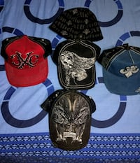 Extreme Couture Affliction snapback caps hats London, N6E 2Y7