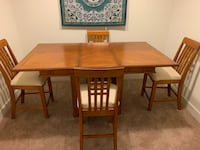 Dining Room Table Norfolk, 23517