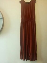 Maxi summer dress from HM size M 5942 km