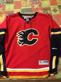 flames jersey  Calgary, T2A