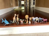 Animal Figurines Ashburn, 20147