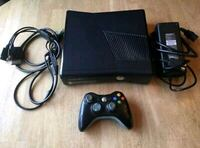 Xbox 360 black with games $70 and i will delivery it to you.  Toronto, M5V 2A5