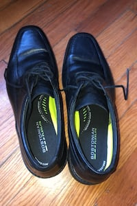 Man size 10 and a half nice condition  Brentwood, 20722