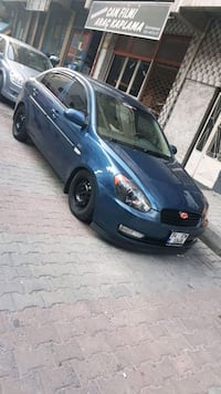 2007 Hyundai Accent Zafer
