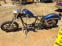 Used 2002 HD Fatster for sale in Sonora - letgo