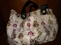 Kids monster high bag Springfield, 37172