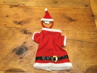 Santa suit for your cat  Waterdown, L8B 0E4