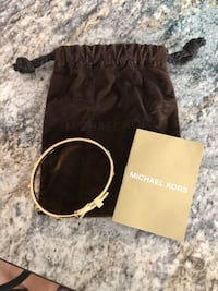 Michael Kors Bangled Bracelet Oxford, 36203