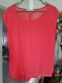 Pink blouse size M  Montreal