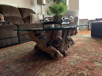 Grapevine (Retired Vines) Cocktail Table  Hi. Hmust sell by This Sun Franklin, 37064