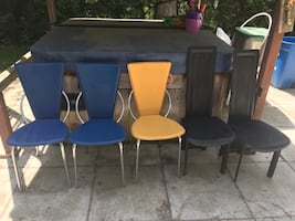 Used Dining Room Chairs